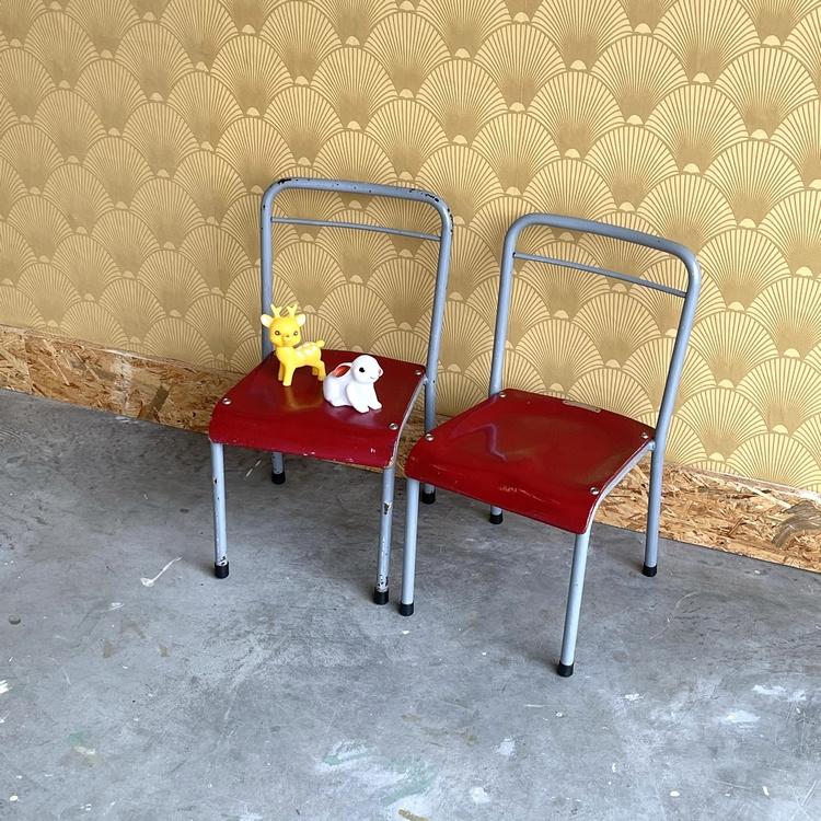 Set stoeltjes
