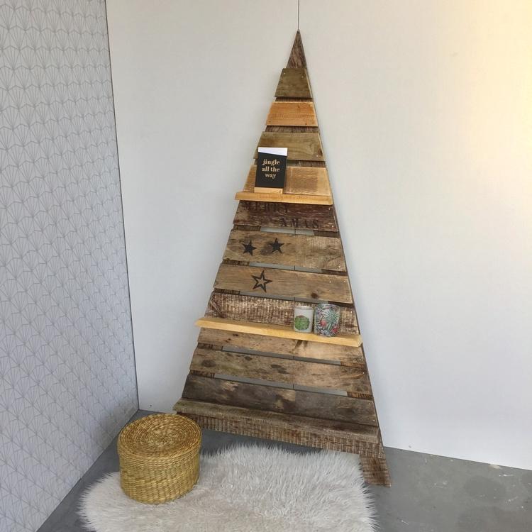 Kerstboom XL