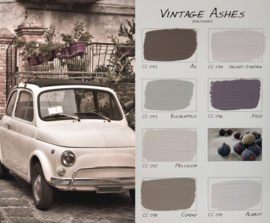 Vintage Ashes