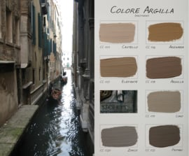 Colore Argilla