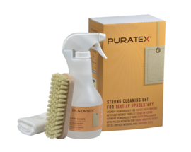 Puratex® strong cleaning set