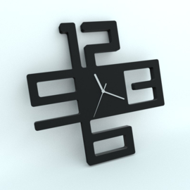 Wall clock BeECO