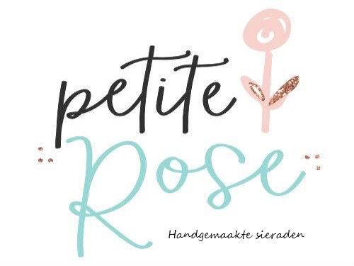 Petite Rose Jewelry