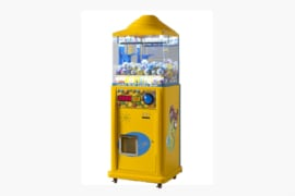 Capsule Vending Automaat - compact