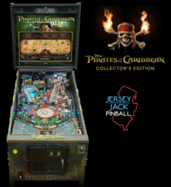 Pirates of the Caribbean - Collectors Edition