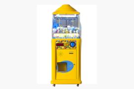 Capsule Vending Automaat - compact