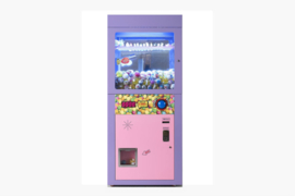 Capsule Vending Automaat - Standard