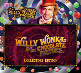 Willy Wonka - Collectors Edition