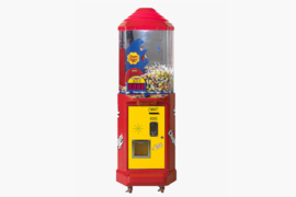 Chuppa Chup Vending Automaat