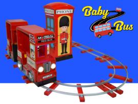 BABY RAIL BUS