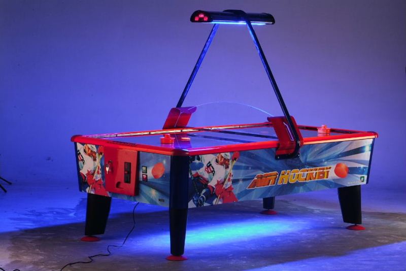Airhockey Gold 8ft