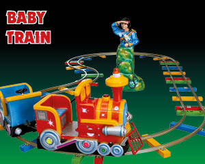 GRAND CANYON  BABY TRAIN