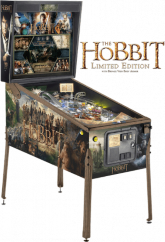 The Hobbit - Limited Edition