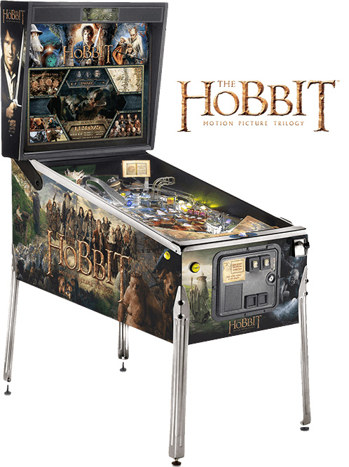 The Hobbit - Standard Edition