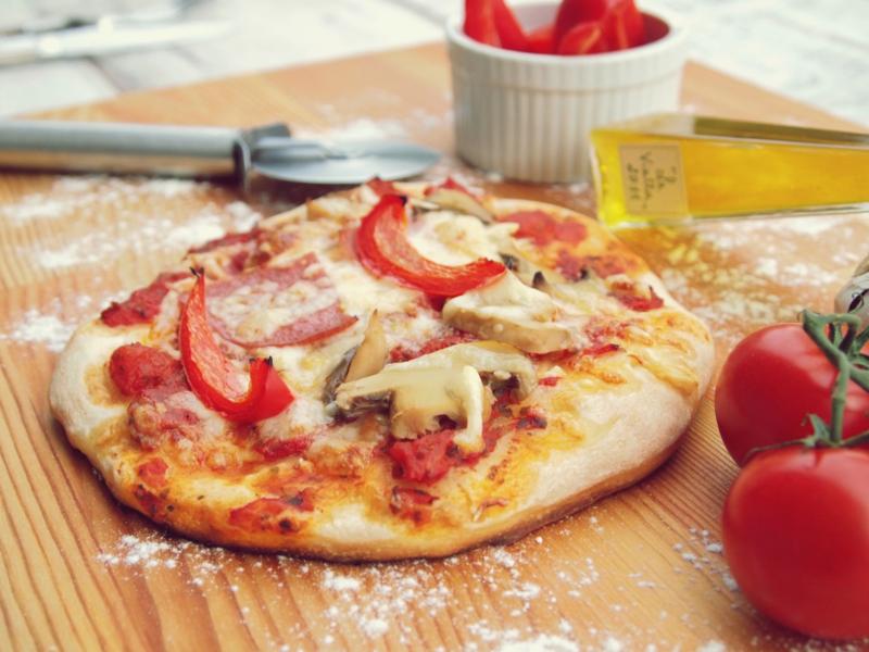 Pizzarette Classic
