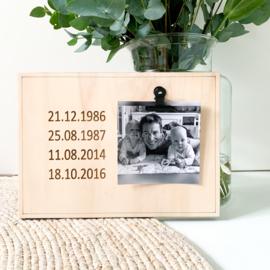 Clipboard | Datums