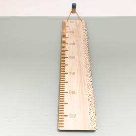 Groeimeter | Stip