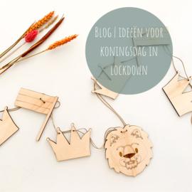 Blog | Ideeën voor Koningsdag in lockdown