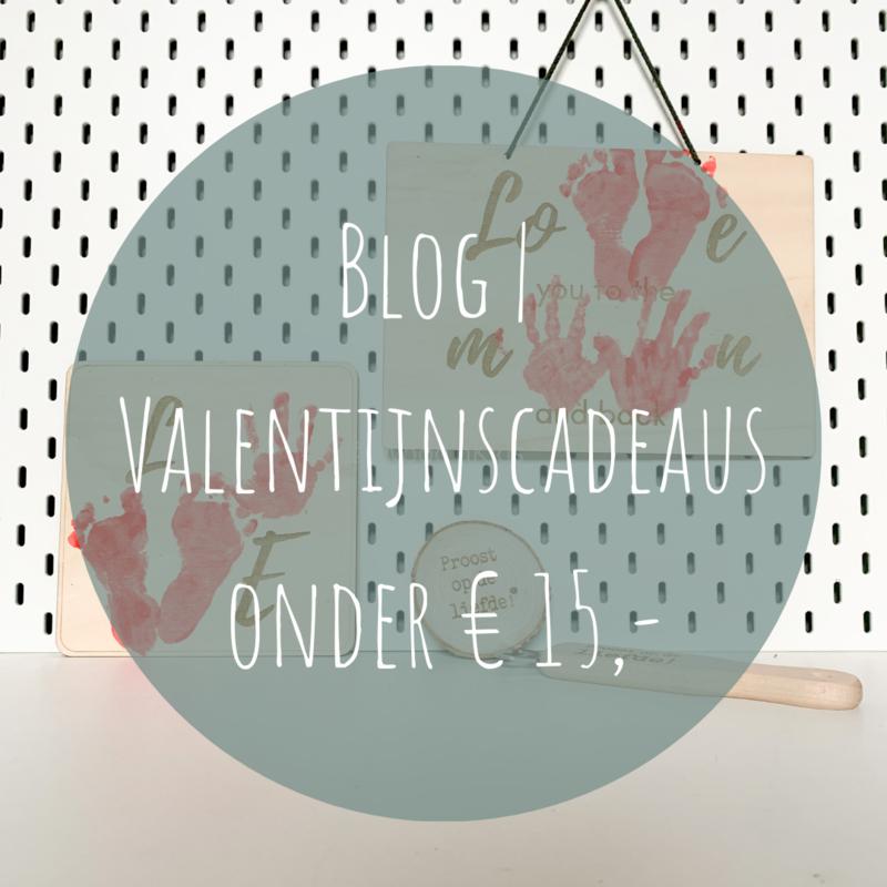 Blog | Valentijnscadaus onder € 15,-