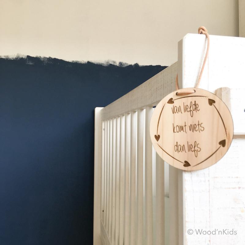Ronde hanger | Liefs