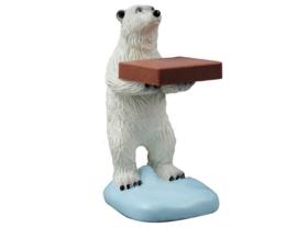 Polar Bear watch stand