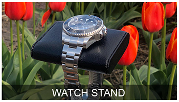 Roogs Watch Stand