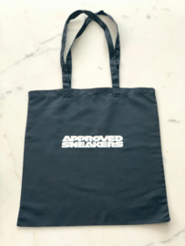 CUSTOM MADE TOTEBAG APPROVED