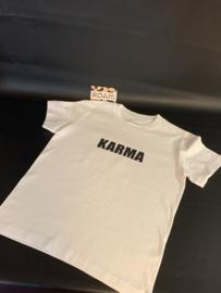 KARMA TWINNING Mama & kind