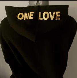 ONE LOVE KING & QUEEN