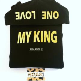 MY KING HOODIE