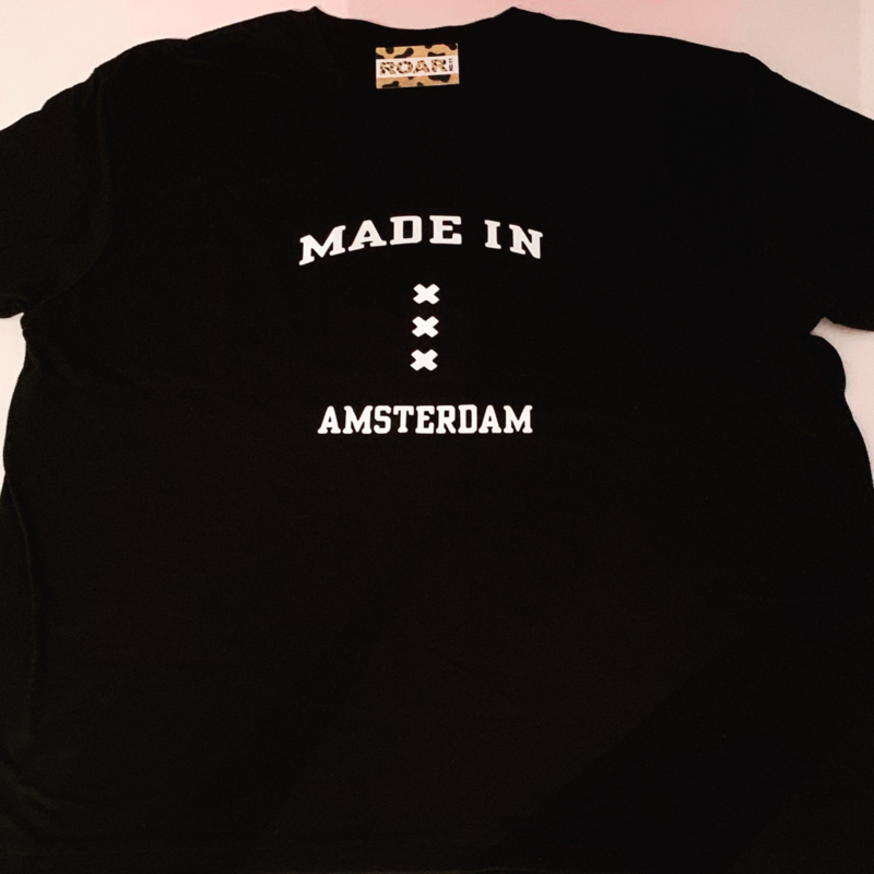 Made in Amsterdam XXX