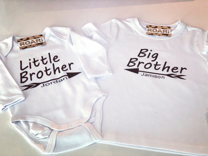 Little Brother & Big Brother