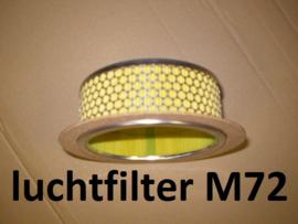 Luchtfilter M72, K750