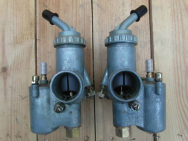 Carburateur PZ28 Deni  M72, K750, CJ