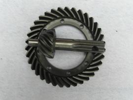 kroon en pignonwiel 10-35 Ural Dnepr K750 M72