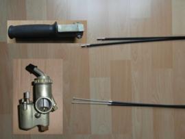 Gaskabels M72, Chang jiang