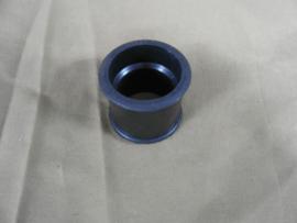 luchtfilter aansluitrubber verloop  tussen aanzuigbuis en carburateur  K750 33/38