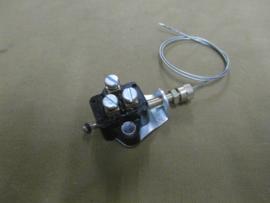 schakelaar voor in koplamp dim/groot licht M72 K750