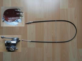 Kabel voor regelen van voor ontsteking M72, Chang jiang