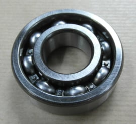 Kogellager versnellingsbak primaire-as ingaande (voor) zijde (205)