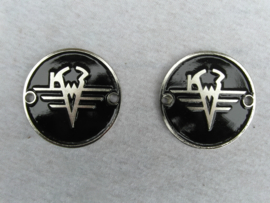 Tank Emblemen Logo