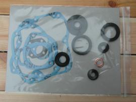 Pakkingen, keerringen, dichtingen, versnellingsbak model 7204