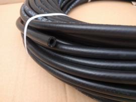 Benzineslang rubber 7mm