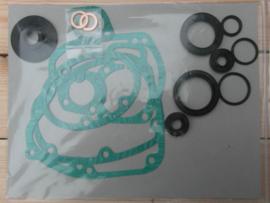 Pakkingen, keerringen, dichtingen, versnellingsbak model 6204