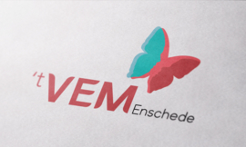 Logo ontwerpen