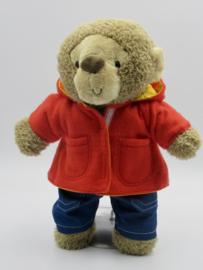 Herfst-/winterjas voor Aap
