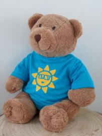 Shirt zon met zonnebril | Beer Kiki