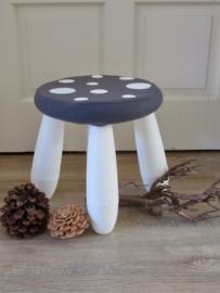 Hoes voor IKEA kruk (paddestoel)
