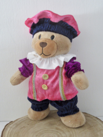 Kledingset Piet (Thema Sinterklaas)