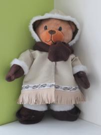 Kledingset Eskimo | Beer Kiki